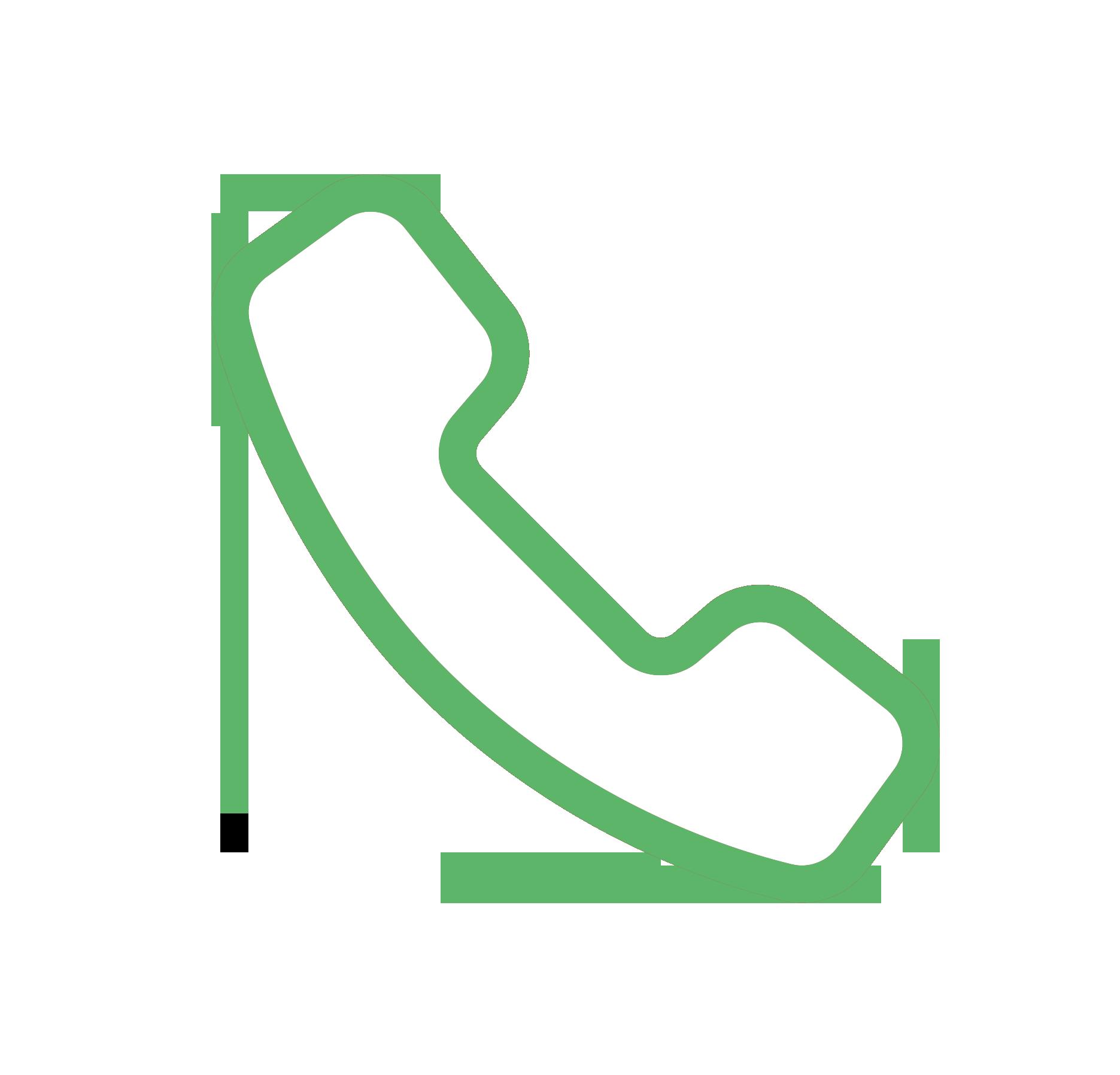 Picto Phone-61-vert3